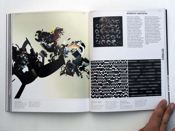 FORM+CODE In Design, Art, and Architecture by Casey Reas, Chandler ...